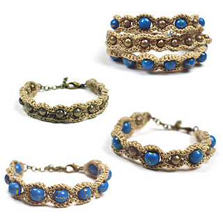 Crochet_boho_bracelet_set_small2