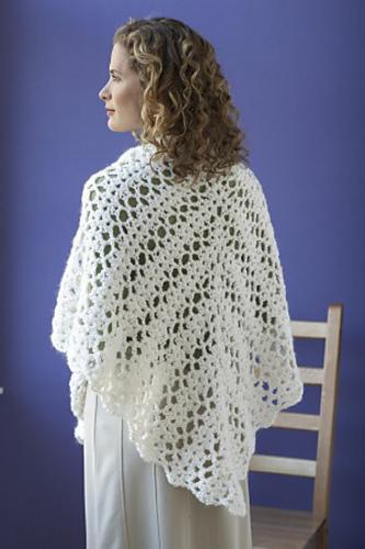 Crochet In Color Katy S Noro Shawl