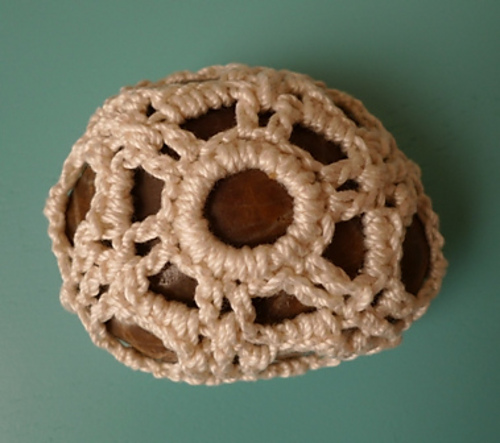 crochet river rock free pattern souvenire
