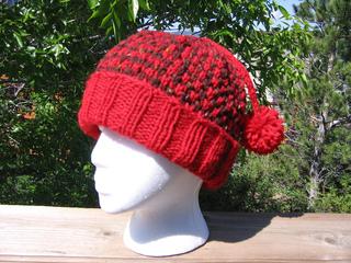 Tweed-look_pom_hat_2_small2