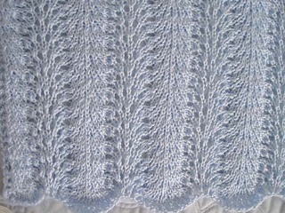 Rippling_waves_baby_blanket_light_blue_flat_small2