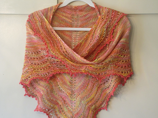 Crochet Patterns Lace Weight Yarn : May 22, 2013 Category: Featured Projects , Yarn Features