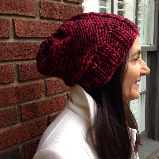 Favorite Knit Hats - Joyce Makes Art
