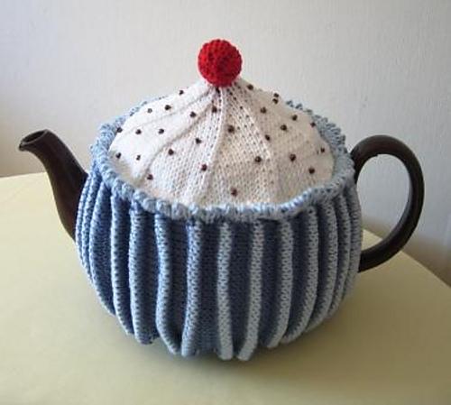 Cupcake Tea Cosy By Jane Crowfoot Cosy Tea Blog