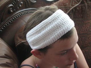 Tunisian Knit Stitch Headband Pattern : Ravelry: Amy Parent Jajliardo on Scribd - patterns