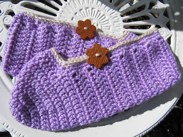 FREE CROCHETED SLIPPER PATTERNS – Easy Crochet Patterns