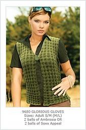 Corrugated Vest PDF