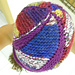 Diagonal and Sideways Hat