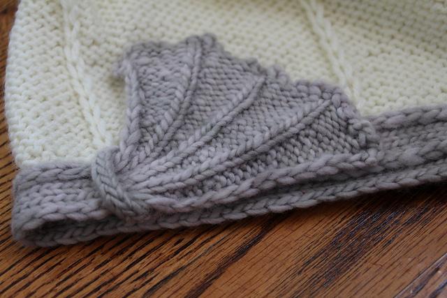 Regina by knitwisepurlwise