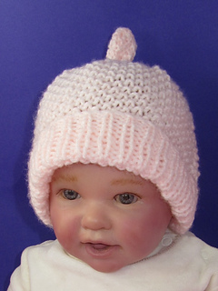 _baby__moss_stitch_top_knot_top_beanie_hat5_small2