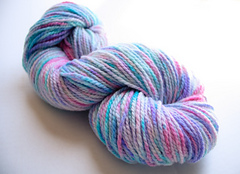 "6.4oz of ""Celestia"" on Cestari Superfine"