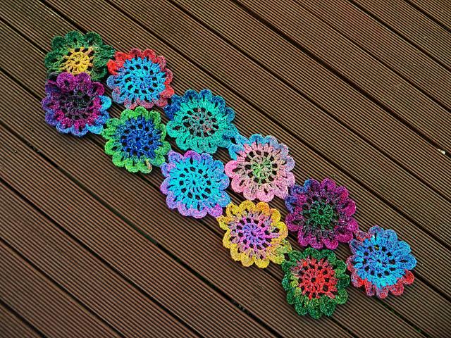 ♥ Crochet