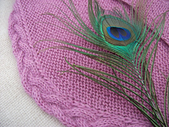 Ravelry: Noro bias lace scarf pattern by Susan Ashcroft