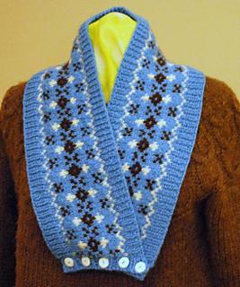 Blue_fair_isle_scarf_small2