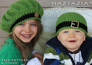 Crochet-irish-inspired-beret-beanie-hat-st-patricks_small2