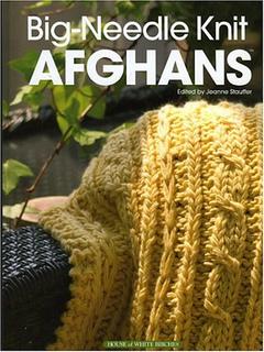 Ravelry: Big-Needle Knit Afghans - patterns