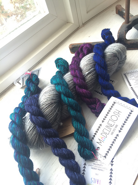 Infinite Blurple Cowl Planning