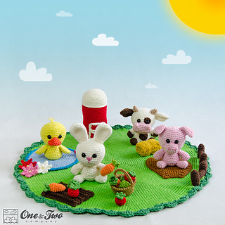 Adventure_on_the_farm_playset_crochet_pattern_01_small2