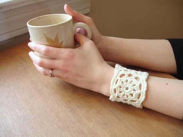 Field Wonderful The Julie Cuff
