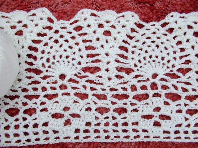 Vintage crochet wedding gloves a do or a