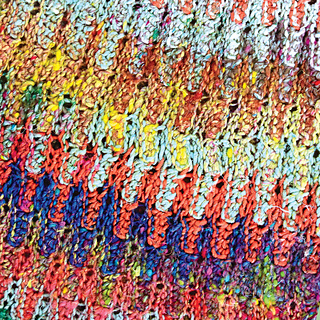 Impressionism cowl Xandy Peters Ravelry
