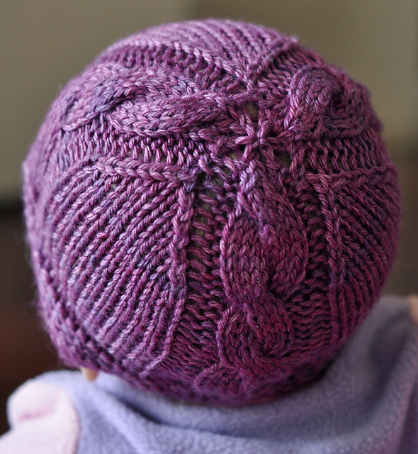 Patterns For Knitted Baby Hats : 301 Moved Permanently