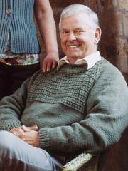 Textured Sweater PDF