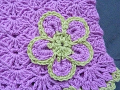 Easy Crochet Flower Patterns - About