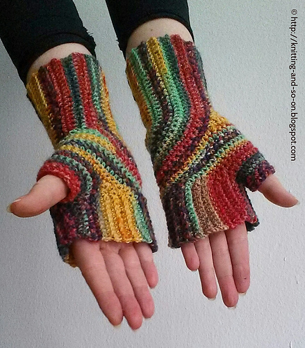 Crocheting Reddit : Obscure Pattern Friday - Things for your hands! : crochet