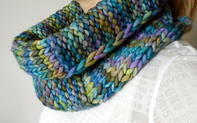 Free Knitting Patterns Gifts : Knit-O-Matic News: Very Last Minute Knitted Gifts - FREE Patterns