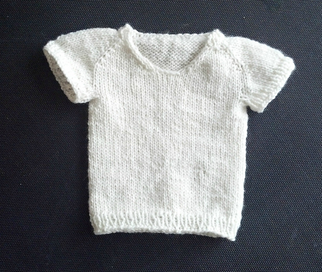 hayden shirt knitting pattern