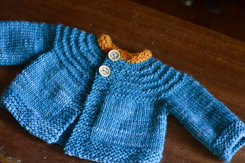 Help Finding Beginner Baby Sweater Pattern Knitting