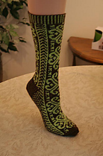 Norwegianrosesock_small2