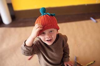 Pumpkinhat