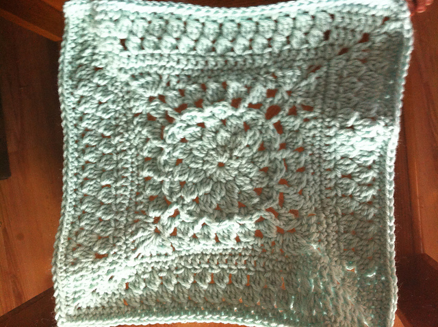 By Creatingcayon on Ravelry