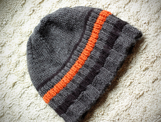 Knitted Beanie - Quick and Easy Christmas Gift